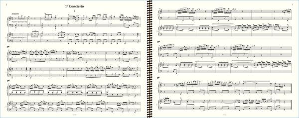 Soler Concerto-1 Extract