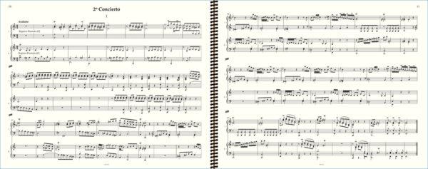Soler Concerto-2 Extract